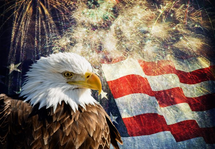 Fourth of July Fireworks & Events in the Sacramento Area