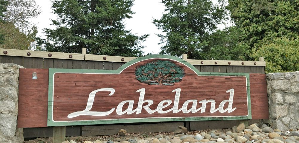 Lakeland Granite Bay